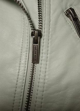Стильная куртка косуха seven sisters xs\s