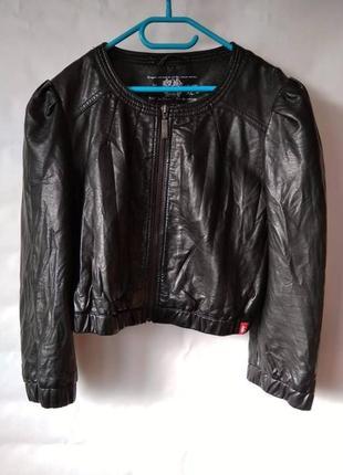 Куртка короткая edc  s\m