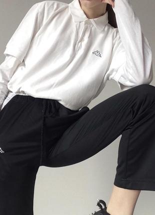 Спортивные штаны/брюки kappa