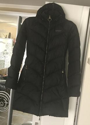 Пуховик, пальто пуховое