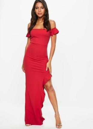 Шикарное платье 6-8
