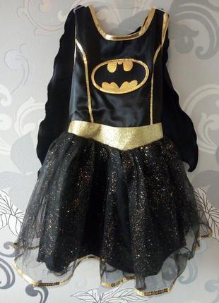 Пышное черное золотое платье ,новогодний, новорічний карновальный костюм на утренник