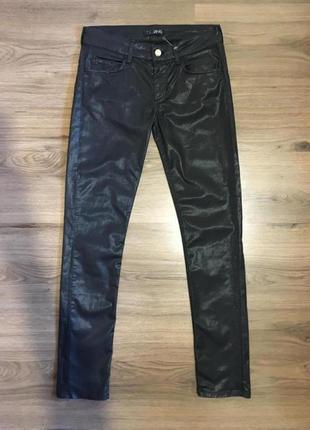 Роскошные джинсы с напылением.италия!!!