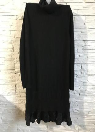 Продам своё платье от ralph lauren 100% мериносовая шерсть