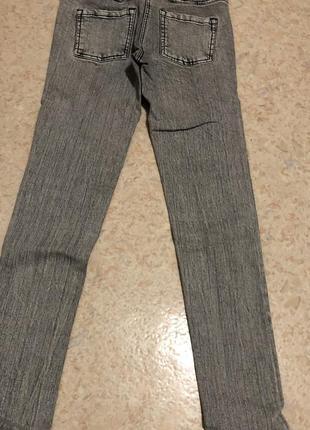 Продам джинсы tom taylor. 146-152 см.