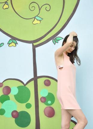Платье-миди mango