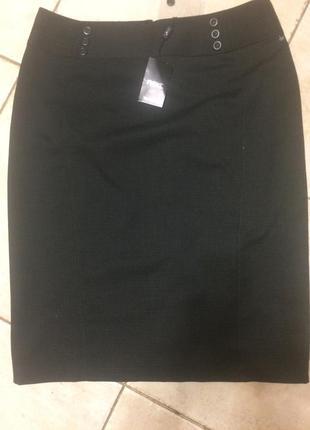 Большой размер, юбка карандаш next!