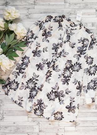 Блуза dorothy perkins большой размер