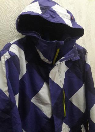 Мего лыжная  термо куртка o'neill утепленная