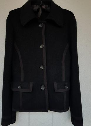 Пиджак шерстяной marc o polo.