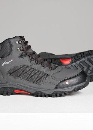 Gelert  водонепроницаемые мужские треккинговые ботинки