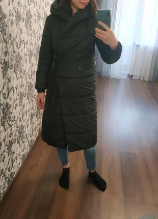 Пуховик- одеяло