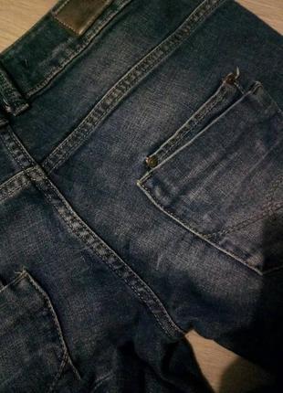 Брендовые джинсы скини от zara3