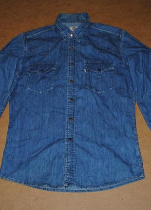 Levis куртка джинсовка левайс левис мужская