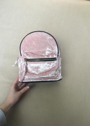 Рюкзак мини рюкзак