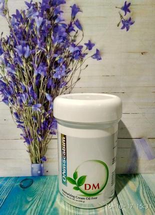 Onmacabim увлажняющий крем для жирной кожи спф15
