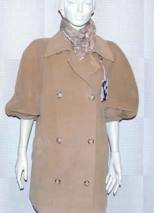Брендовое пальто оригинал италия