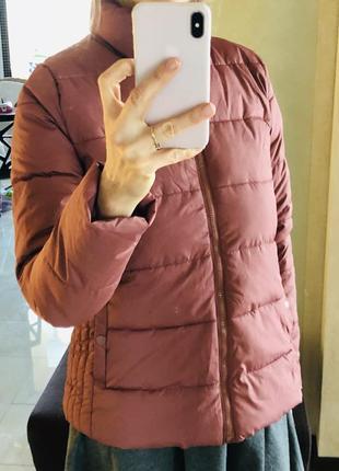 Куртка зимова old navy