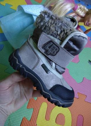 22р bama еврозима термо сапоги ботинки