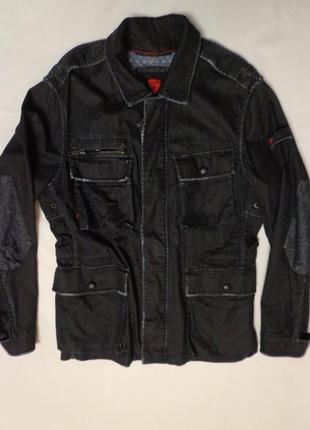 Strellson sportswear мужская куртка оригинал