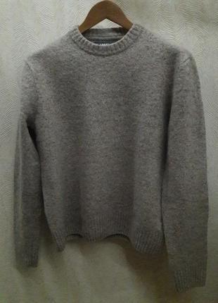 Мега теплый свитер h&m