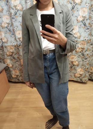 Удлинение жакет,пиджак
