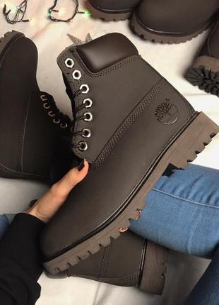 Ботинки Timberland женские 2018 - купить недорого вещи в интернет ... f54880c5cc8