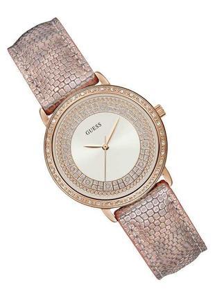 Часы guess c кристаллами swarovski новые с гарантией! лучшая цена! dfc22f465b6