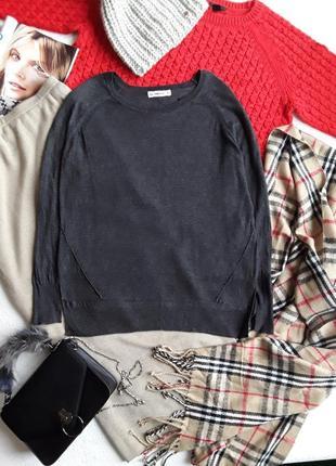 Базовый свитерок от zara