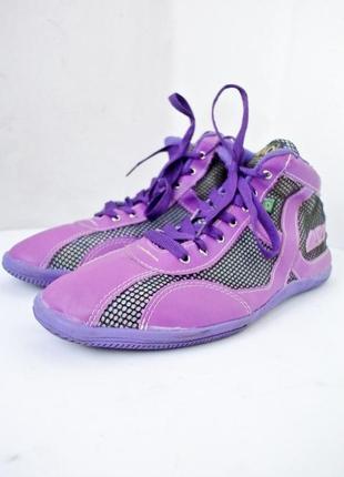 Стильные модные кроссовки nao. размер 43