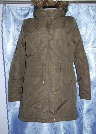 Куртка женская janina демисизонная