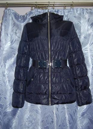 Пуховик - куртка женская h&m