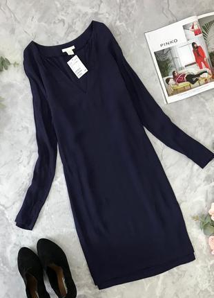 Аккуратное платье от h&m  dr1847110  h&m