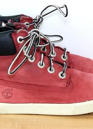 Тимбы ботинки