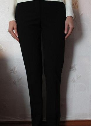 Классические брюки штаны yessika высокий рост