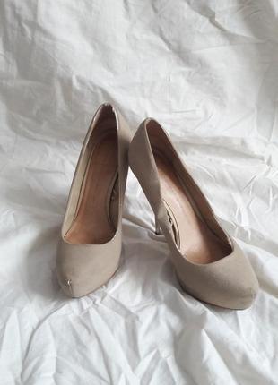 Туфлі 37розмір