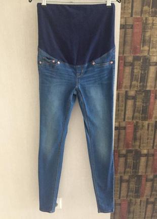 Самые удобные джинсы для беременных h&m