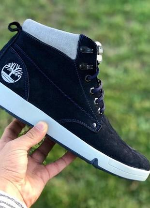 8c19f142c4f6 Мужские ботинки Тимберленд (Timberland) 2018 - купить недорого вещи ...