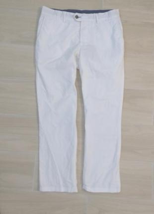 Мужские фирменные джинсики чиносы !