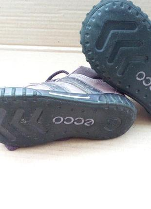 Фирмові шкіряні ботиночки