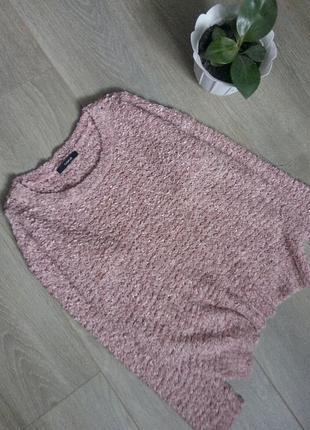 Нежный свитер 💖
