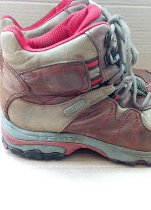 Кросівки зимові текси