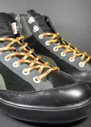 Кеды ботинки кроссовки  puma archive оригинал