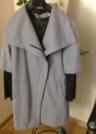 Zara пальто