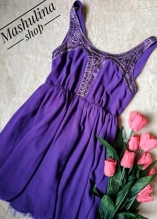 Красивое новое платьице фирмы tfnc