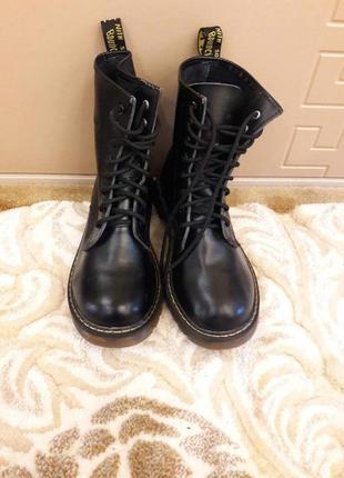 ... Женские сапоги gl.markens жіночі шкіряні чобітки b62d7961167bd
