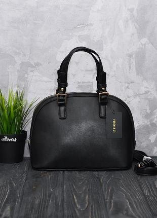 Стильная сумка forever 21