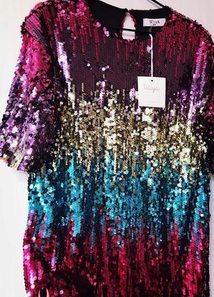 Шикарное платье для новогоднего корпоратива