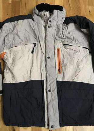 Фирменная куртка германия