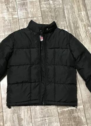 Теплая куртка, пуховик broadway